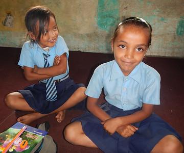Nepal Schools