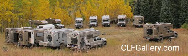 EarthRoamer Rally 2015