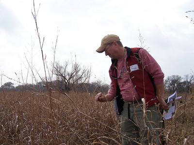 Meadow Preserve - People on Past Plant and Habitat Walks