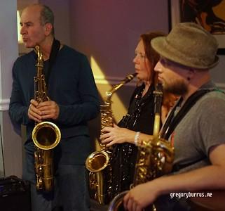 Cafe Carol Old Fashion Jazz Jam