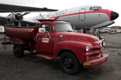 Douglas DC-6 / C-118A Liftmaster
