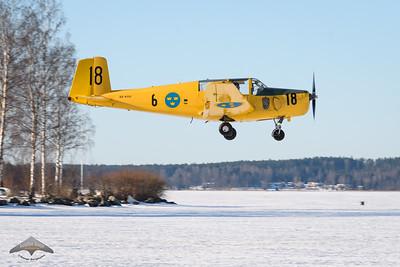 Karlsborg Fly-In 2021