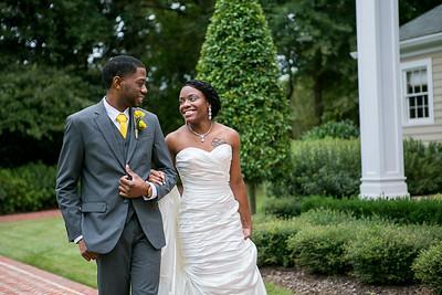 Tivo + Tamara | Married!