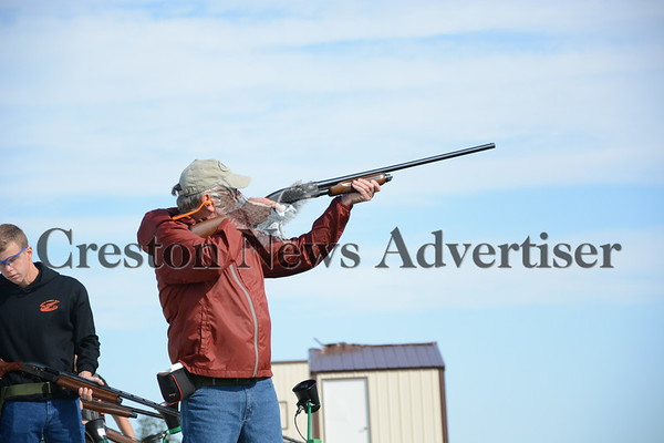 9-10 LC Open Trap Shoot