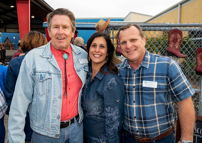 Boys and Girls Clubs, 2020 Steak and Burger