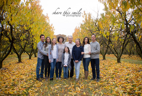 {Family Session}: Gajdzis/Felton Family