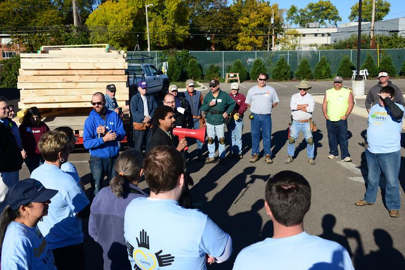 2012 Wipfli Community Day - Madison