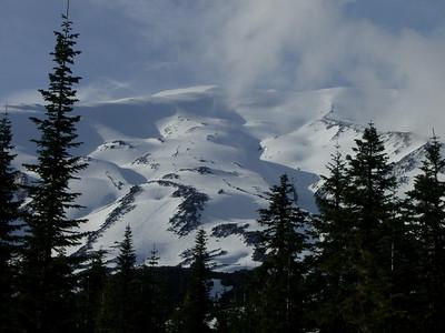 Mount Saint Helens - May 6th, 2007