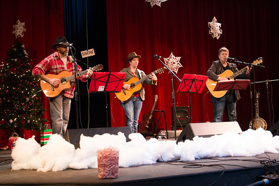 Christmas Sing-a-Long, Nashville IN