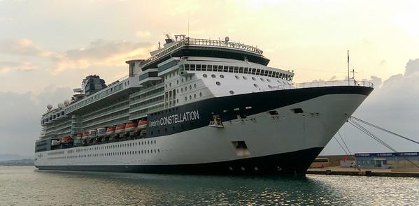 2017 Cruise Griekse eilanden