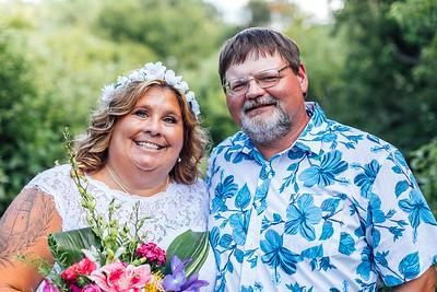 Ed + Krissy   2021 Wedding