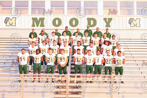 Moody HS Fall Sports 2019
