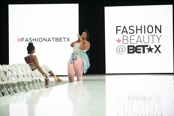 BETX Fashion Show