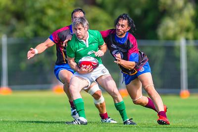 G/F FMG Community Perth Irish vs Kwinana Wolves 10.10.20
