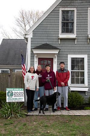 Perenick Family 4-20-20