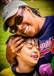 Winnona ES 2013 Field Day