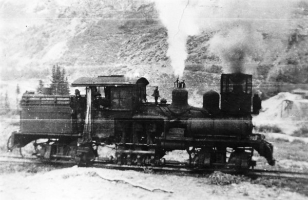 Utah Railroads
