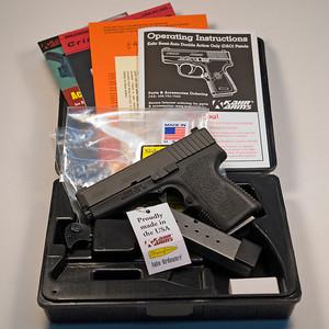 Kahr PM9 - 9mm