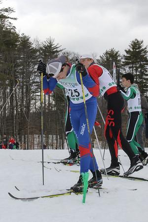 Nordic at NEPSAC Championships | February 24