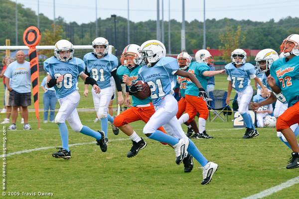 Dolphins Football 20090926