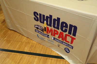 Sudden Impact Mock Trial 2017