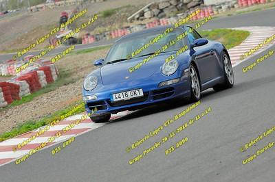 Cto Maspalomas Rodada Porsche 26/11/2016 de 11 a 14