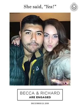 Richard & Becca (mp4s)