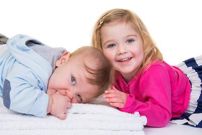Isabelle & Lucas