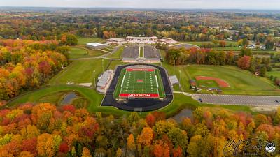 10-28-2018 Norton High School