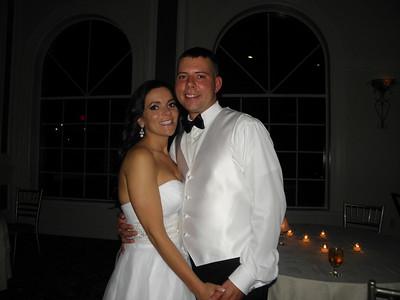 Nina and Dennis