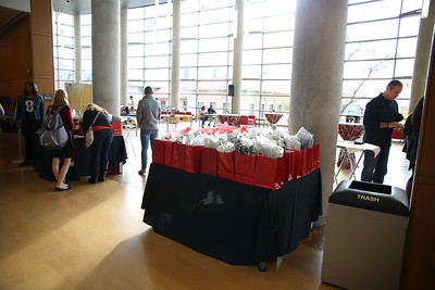 2016 PFW Ohio State Employees and Families Reception