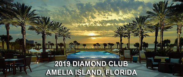 2019 Diamond Club