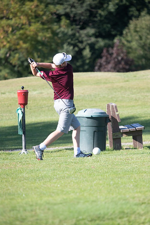 PV Golf vs Maplewood