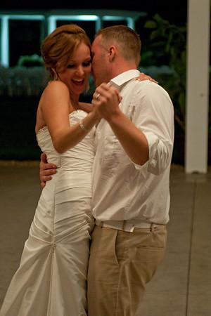 Matt's & Chelsea's Wedding