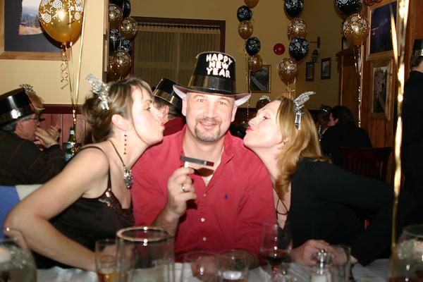 big white new year 2006