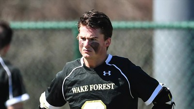 Wake Forest Lacrosse Video