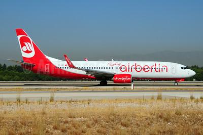 Airberlin Turkey