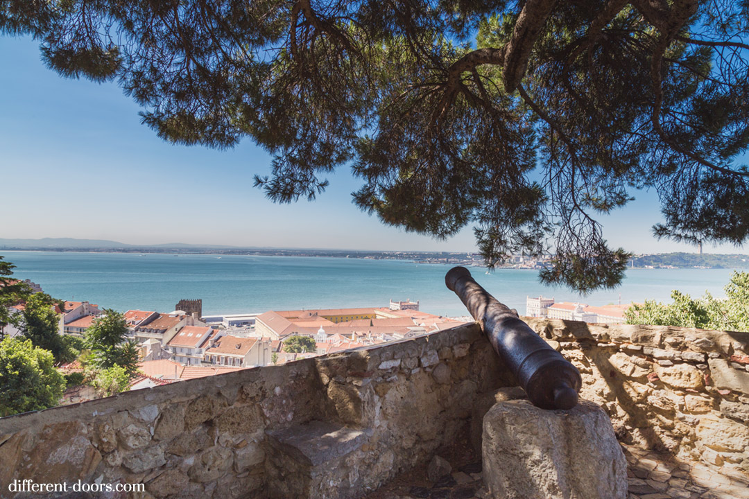 Best views in Lisbon