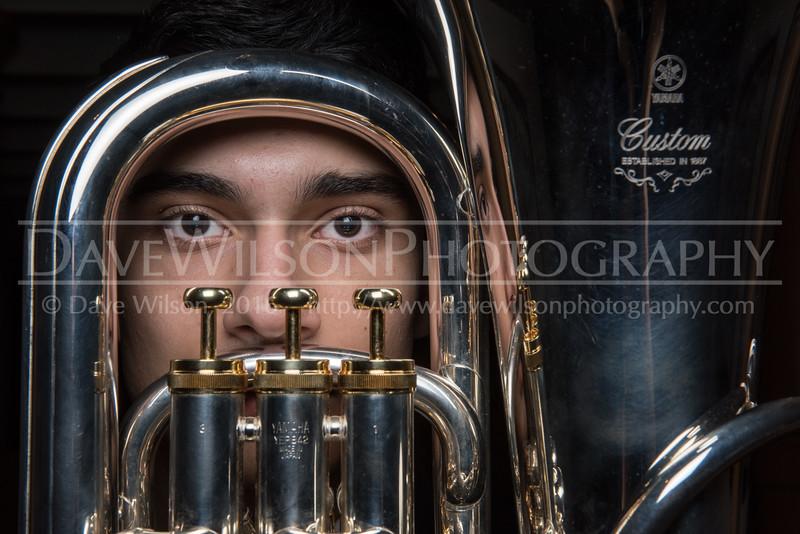 MJ Jadeja, Senior Portraits