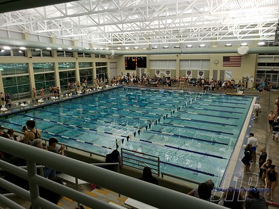 MVHS Swim & Dive 2018