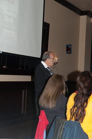 An Afternoon with Marty Sklar