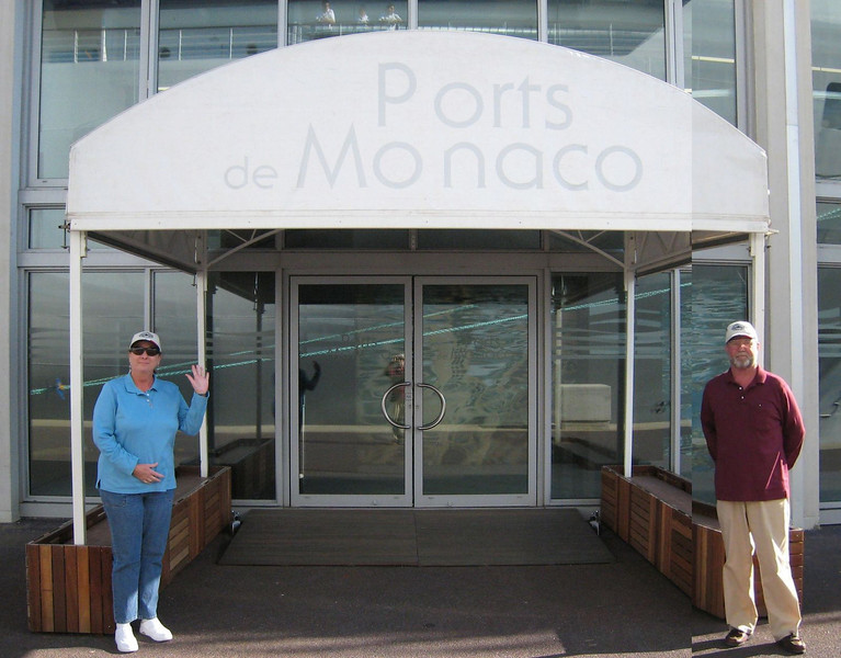 Monte Carlo, Monacco