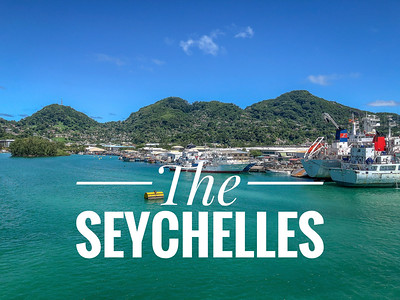 2018-03-24 - Seychelles
