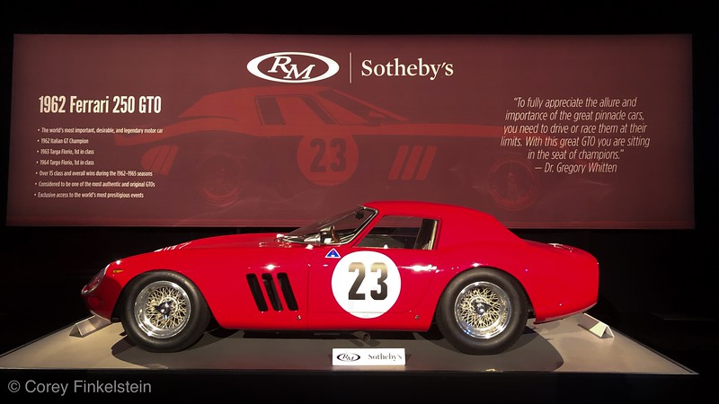 Scottsdale auction Week