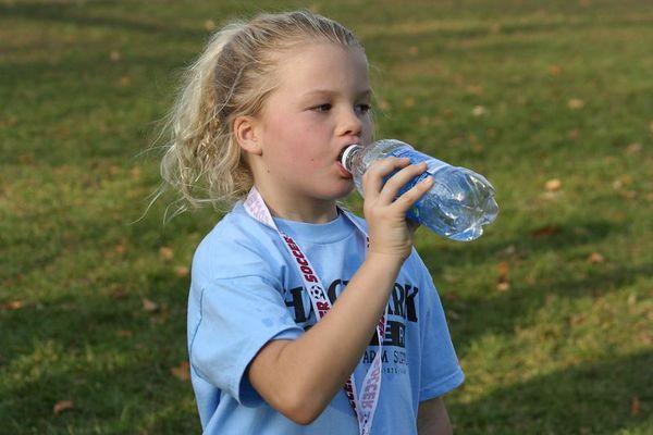 Junior Soccer Jamboree!