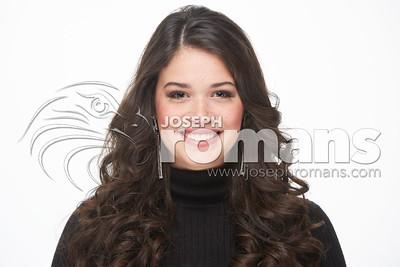 2021 Miss RHS Headshots (Unedited Previews)