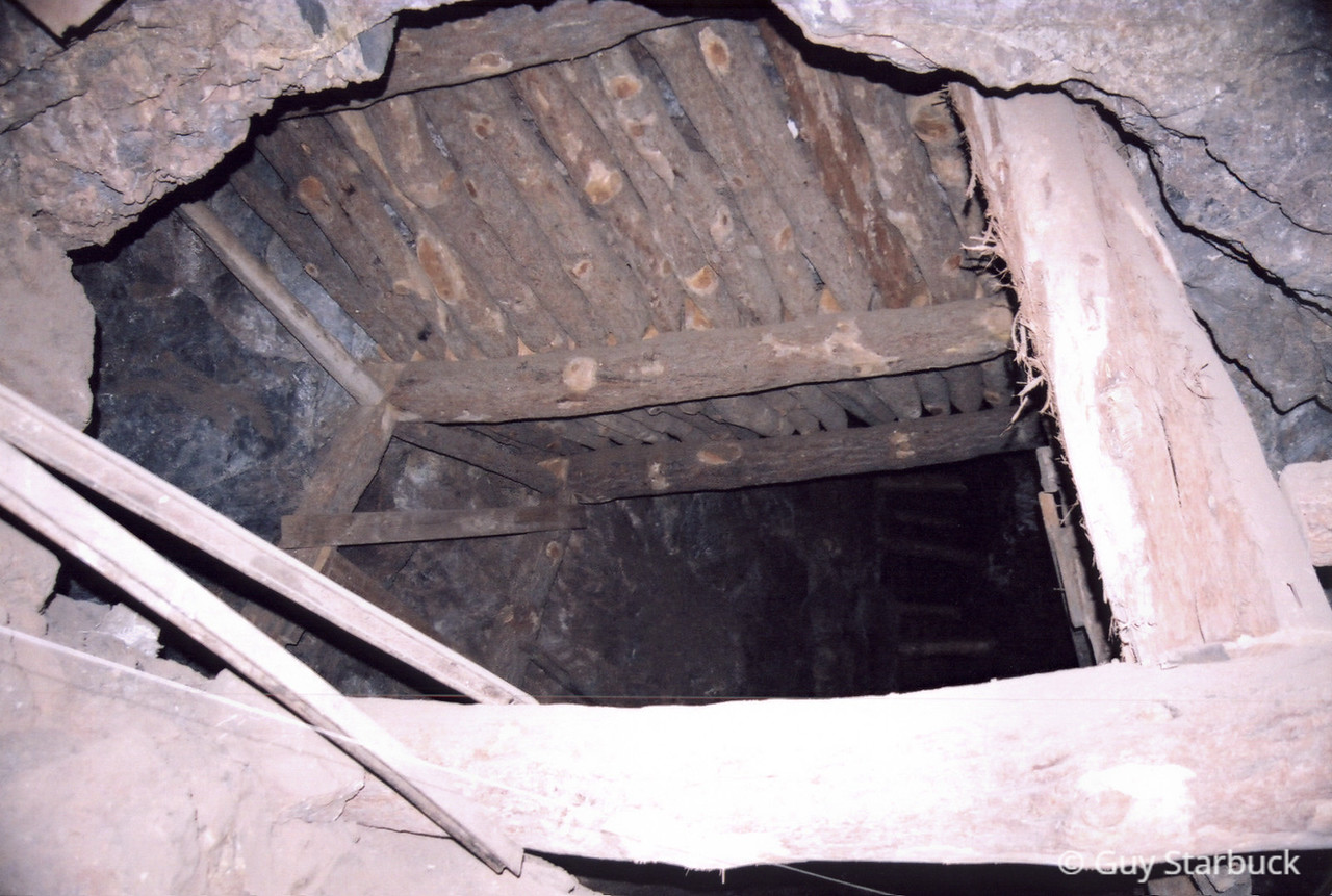 Illinois mine