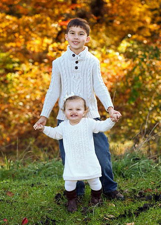 Towe Family Fall 2013 Final Gallery