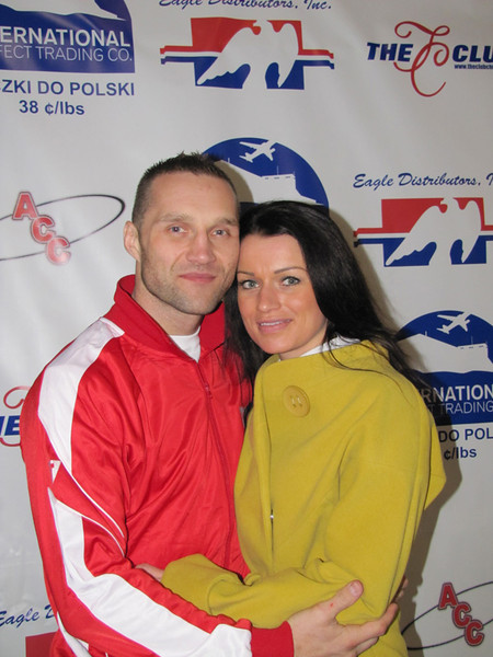 Grzegorz Soszyński wygrał walkę