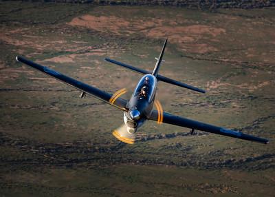 Valkyrie Aero